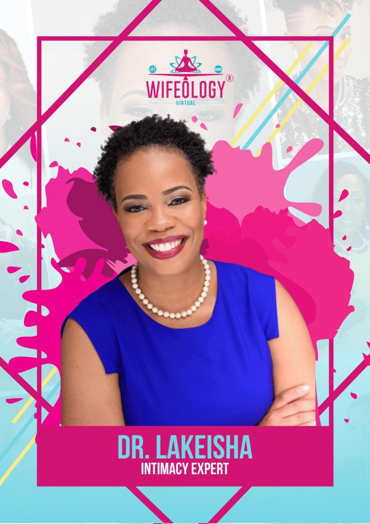 Dr. Lakeisha
